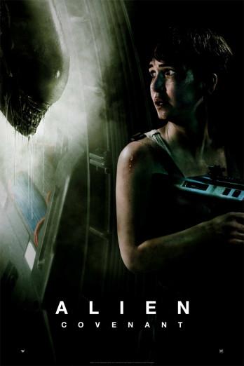 Alien: Covenant – Anmeldelse – Spoiler Free